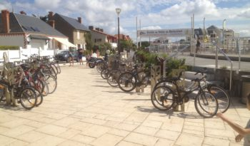 Dalle VELO 60×60 complet